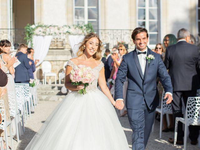 Le mariage de David et Océane à Paris, Paris 51