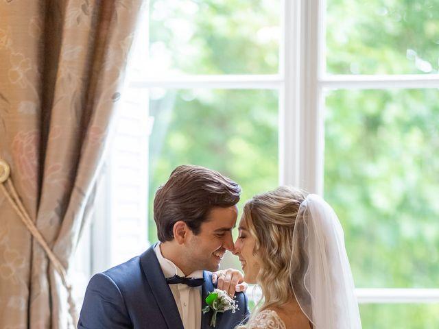 Le mariage de David et Océane à Paris, Paris 59