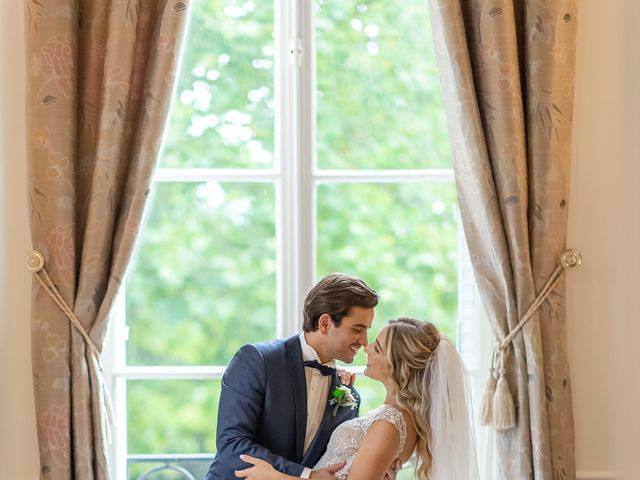 Le mariage de David et Océane à Paris, Paris 60
