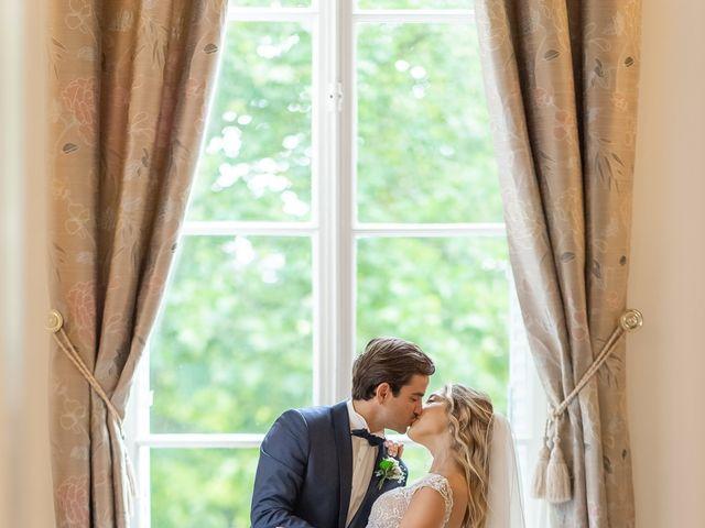 Le mariage de David et Océane à Paris, Paris 61