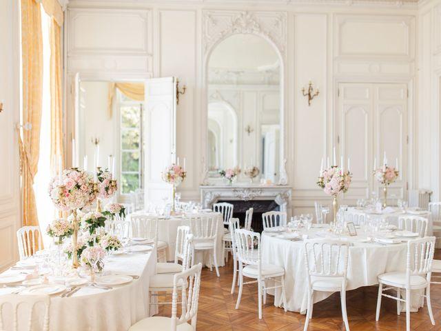 Le mariage de David et Océane à Paris, Paris 80