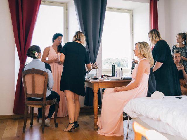 Le mariage de Amaury et Charlène à Vannes, Morbihan 2