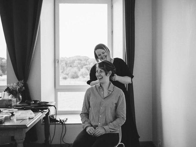 Le mariage de Amaury et Charlène à Vannes, Morbihan 4