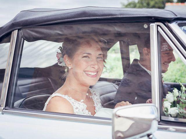 Le mariage de Amaury et Charlène à Vannes, Morbihan 24