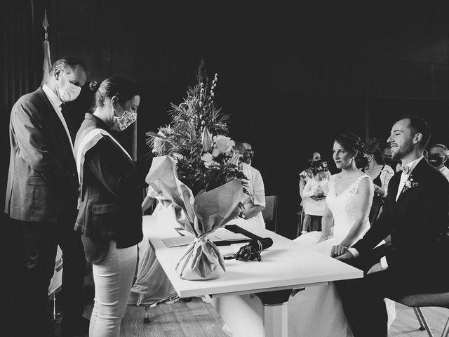 Le mariage de Amaury et Charlène à Vannes, Morbihan 25