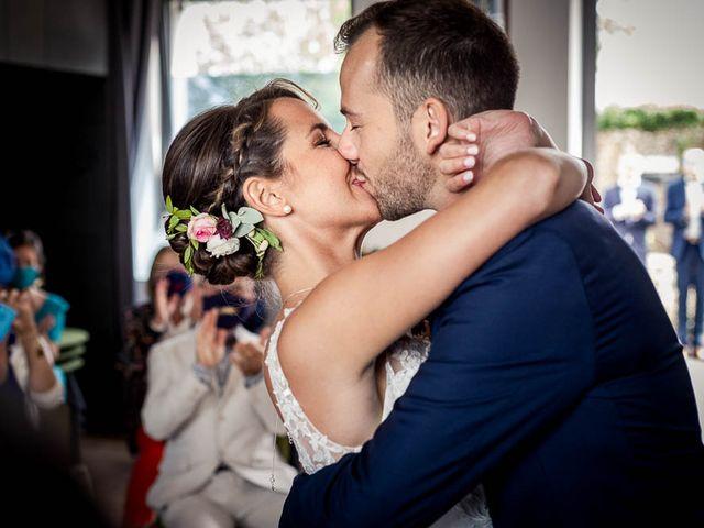 Le mariage de Amaury et Charlène à Vannes, Morbihan 29