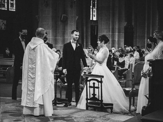 Le mariage de Amaury et Charlène à Vannes, Morbihan 32