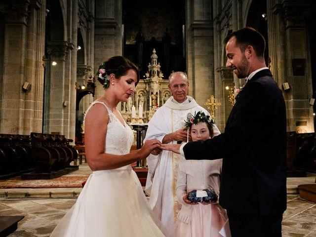 Le mariage de Amaury et Charlène à Vannes, Morbihan 33