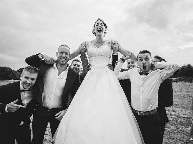 Le mariage de Amaury et Charlène à Vannes, Morbihan 70
