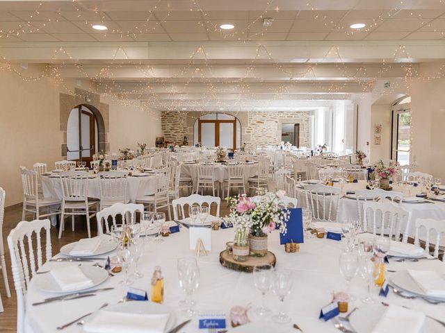 Le mariage de Amaury et Charlène à Vannes, Morbihan 72