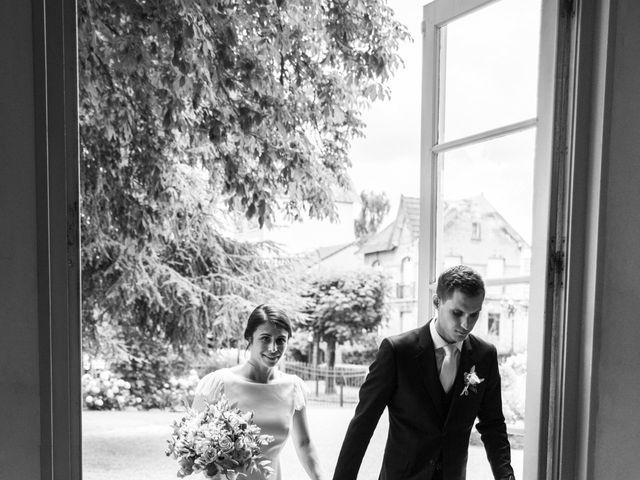Le mariage de Simon et Margaux à Sartrouville, Yvelines 16