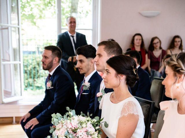 Le mariage de Simon et Margaux à Sartrouville, Yvelines 17