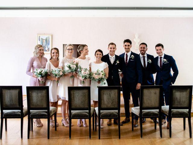 Le mariage de Simon et Margaux à Sartrouville, Yvelines 18