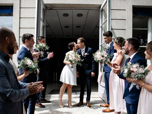 Le mariage de Simon et Margaux à Sartrouville, Yvelines 19