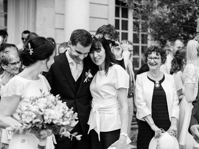 Le mariage de Simon et Margaux à Sartrouville, Yvelines 21