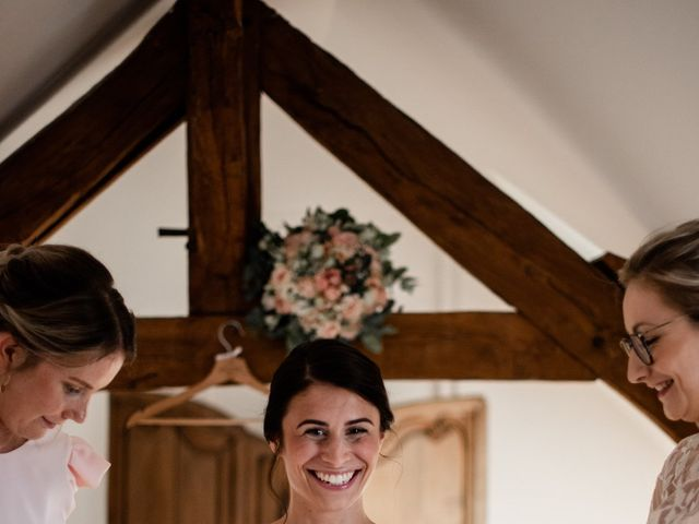 Le mariage de Simon et Margaux à Sartrouville, Yvelines 23