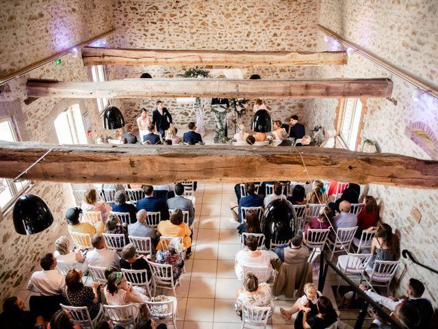 Le mariage de Simon et Margaux à Sartrouville, Yvelines 31