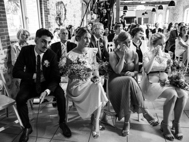 Le mariage de Simon et Margaux à Sartrouville, Yvelines 32