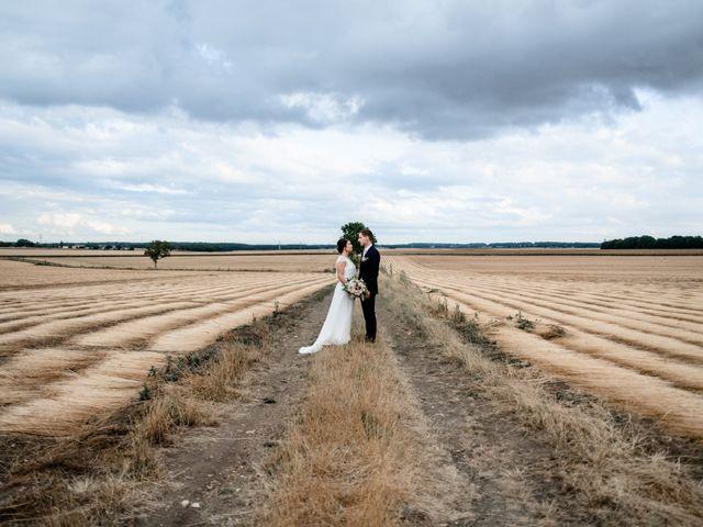 Le mariage de Simon et Margaux à Sartrouville, Yvelines 46