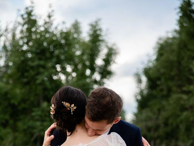 Le mariage de Simon et Margaux à Sartrouville, Yvelines 47
