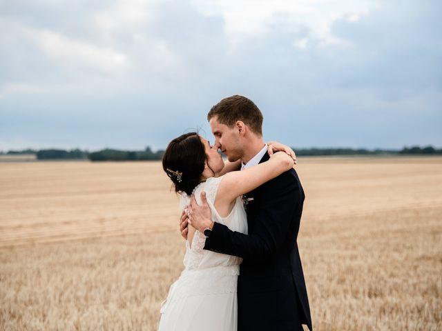 Le mariage de Simon et Margaux à Sartrouville, Yvelines 48