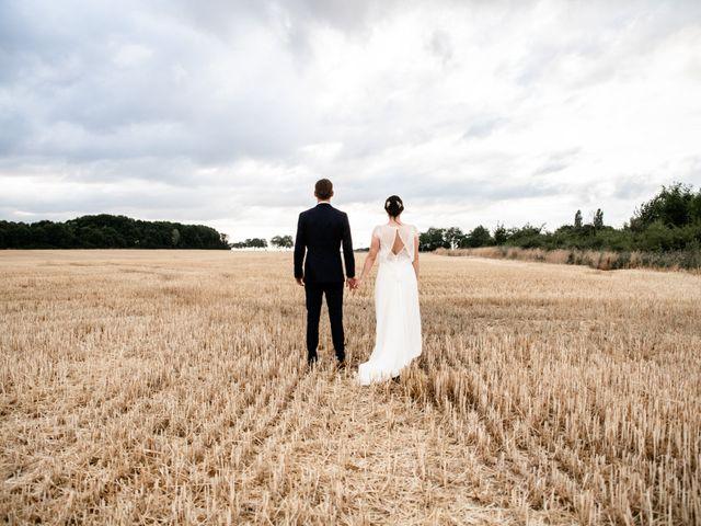 Le mariage de Simon et Margaux à Sartrouville, Yvelines 50