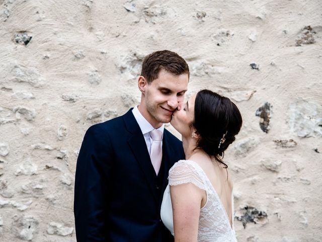 Le mariage de Simon et Margaux à Sartrouville, Yvelines 55