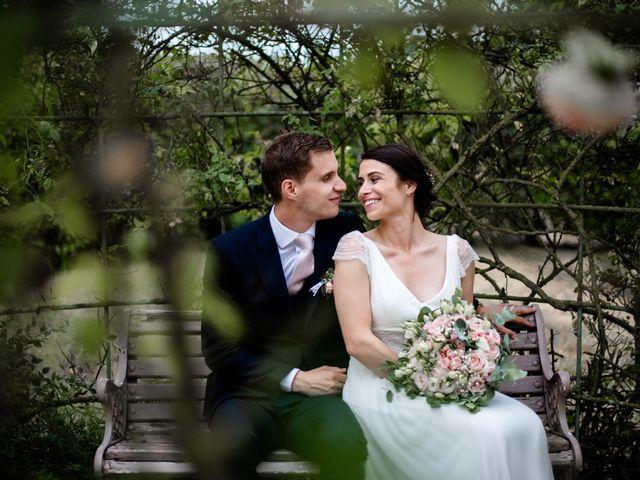 Le mariage de Simon et Margaux à Sartrouville, Yvelines 56