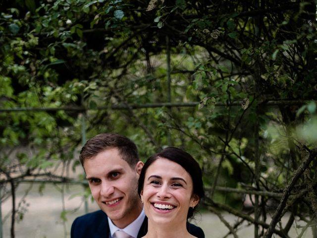 Le mariage de Simon et Margaux à Sartrouville, Yvelines 57