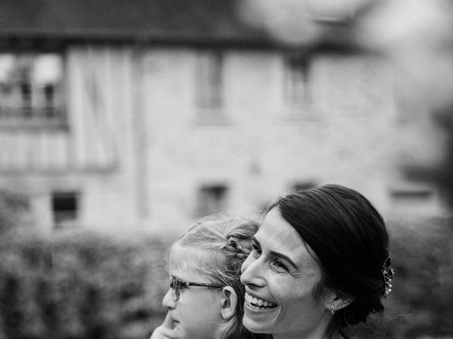 Le mariage de Simon et Margaux à Sartrouville, Yvelines 58