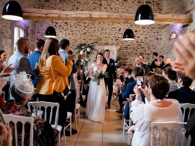 Le mariage de Simon et Margaux à Sartrouville, Yvelines 35
