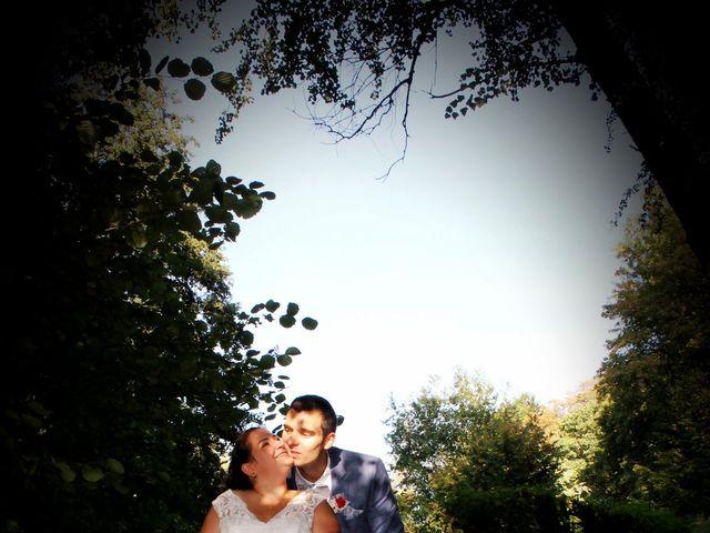 Le mariage de Adrien et Julie à Chevrières, Oise 6