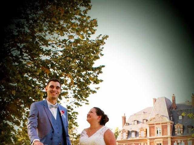 Le mariage de Adrien et Julie à Chevrières, Oise 7