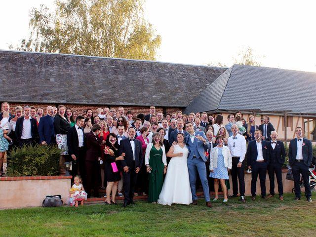 Le mariage de Adrien et Julie à Chevrières, Oise 10