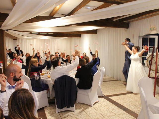 Le mariage de Adrien et Julie à Chevrières, Oise 12