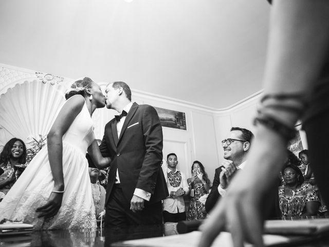 Le mariage de Mickael et Carole à Vernier, Genève 9