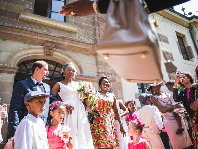 Le mariage de Mickael et Carole à Vernier, Genève 12