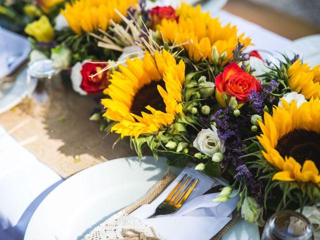 Le mariage de Mickael et Carole à Vernier, Genève 15