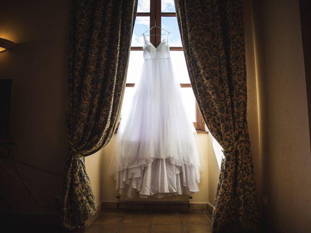 Le mariage de Mickael et Carole à Vernier, Genève 21