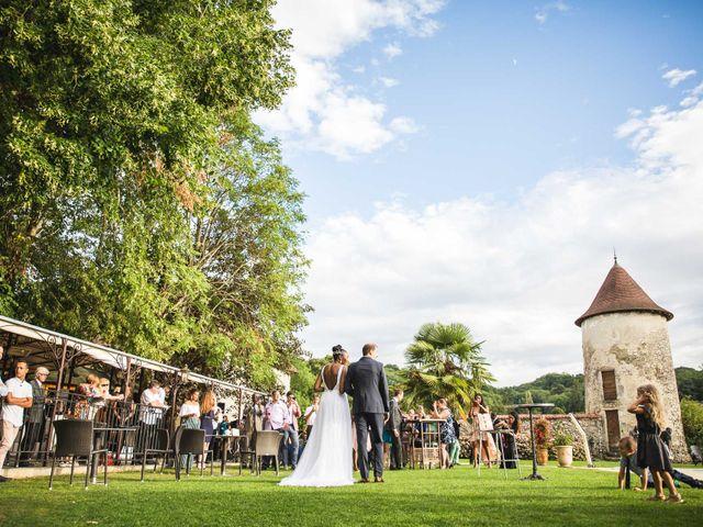 Le mariage de Mickael et Carole à Vernier, Genève 26