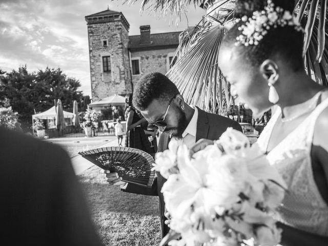 Le mariage de Mickael et Carole à Vernier, Genève 27