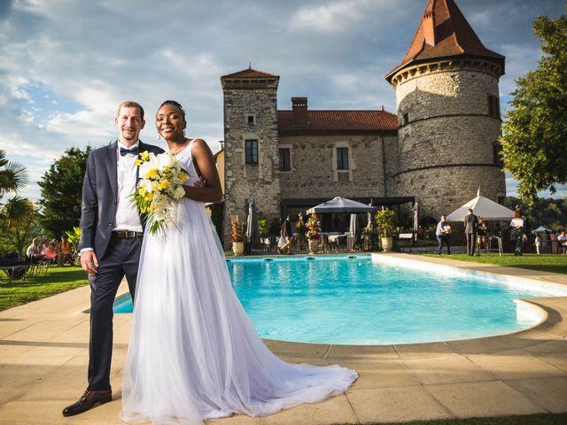 Le mariage de Mickael et Carole à Vernier, Genève 28
