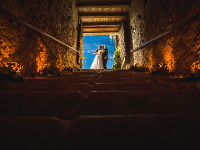 Le mariage de Mickael et Carole à Vernier, Genève 30
