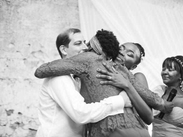 Le mariage de Mickael et Carole à Vernier, Genève 32