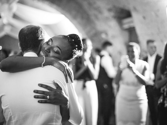 Le mariage de Mickael et Carole à Vernier, Genève 38