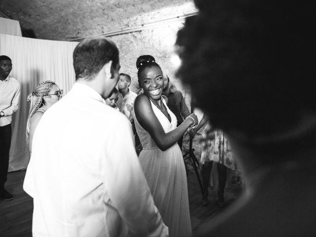 Le mariage de Mickael et Carole à Vernier, Genève 39