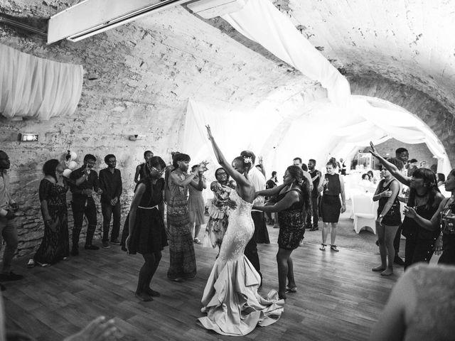 Le mariage de Mickael et Carole à Vernier, Genève 43