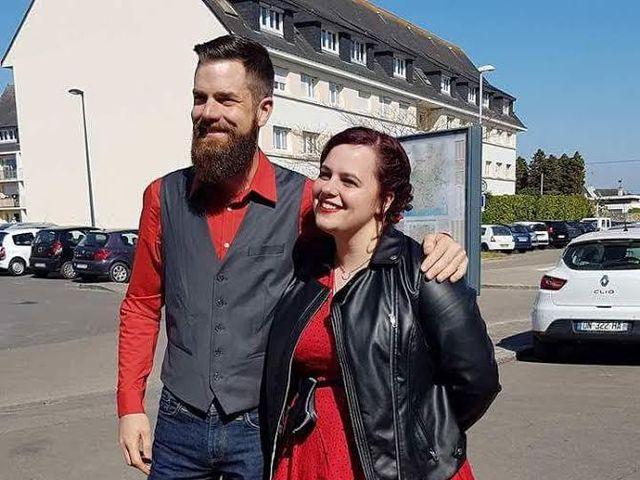 Le mariage de Victor et Delphine à Ploemeur, Morbihan 5