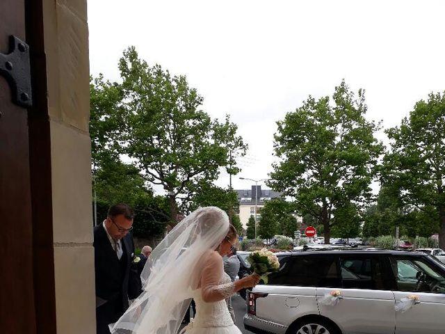 Le mariage de Stephane et Sophie à Caen, Calvados 4