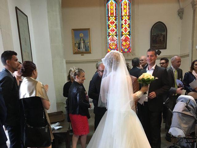 Le mariage de Stephane et Sophie à Caen, Calvados 5